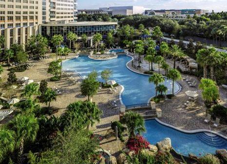 Hotel Hyatt Regency Orlando in Florida - Bild von 5vorFlug