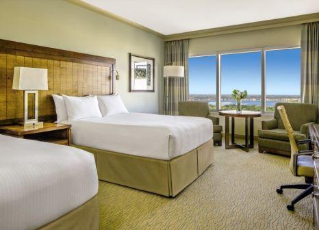 Hotelzimmer im Hyatt Regency Orlando günstig bei weg.de