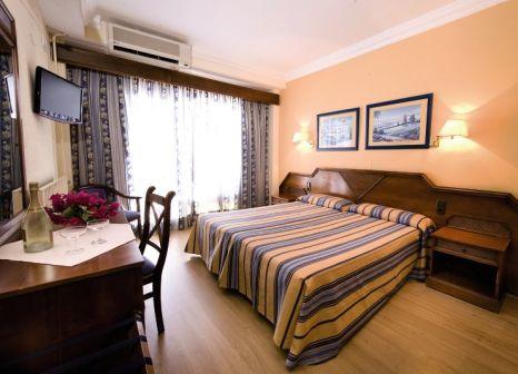 Hotelzimmer im Hotel Monarque Fuengirola Park günstig bei weg.de