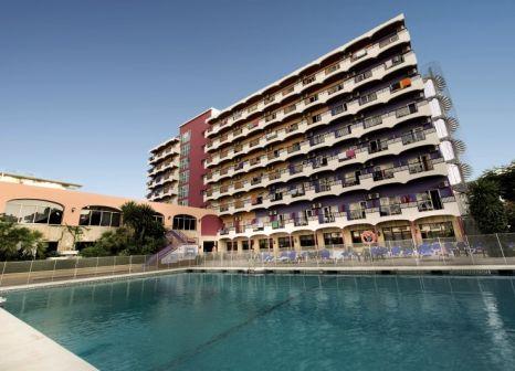 Hotel Monarque Fuengirola Park günstig bei weg.de buchen - Bild von 5vorFlug