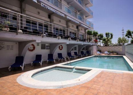Hotel Internacional Calella in Costa Barcelona - Bild von 5vorFlug