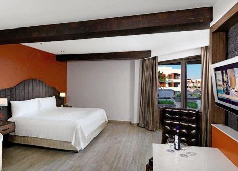 Hotelzimmer mit Yoga im Hard Rock Hotel Riviera Maya