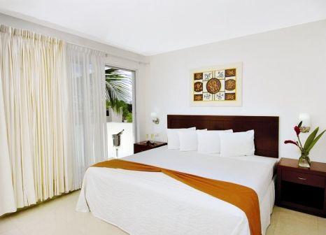 Hotelzimmer mit Golf im Dos Playas Beach House Hotel