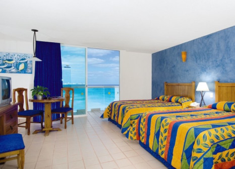 Hotelzimmer im OLEO Cancun Playa günstig bei weg.de