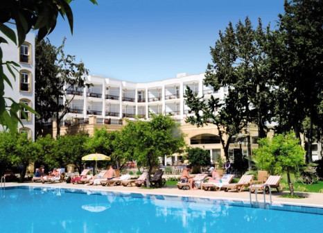 Hotel Pia Bella in Zypern Nord - Bild von 5vorFlug