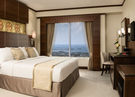 Hotel Carlton Downtown 14 Bewertungen - Bild von 5vorFlug