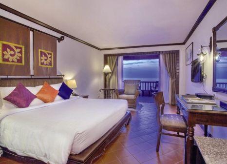 Hotelzimmer mit Golf im Novotel Phuket Resort