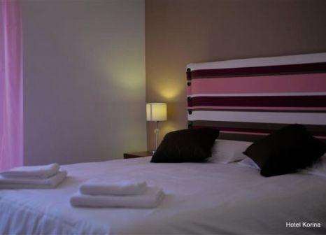 Hotelzimmer mit Fitness im Korina Hotel