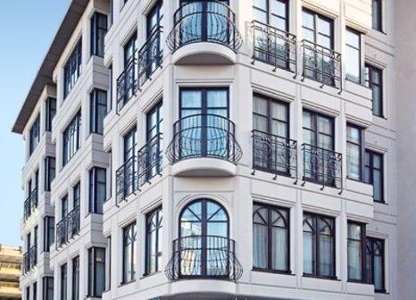 Hotel The Haze Karaköy günstig bei weg.de buchen - Bild von 5vorFlug