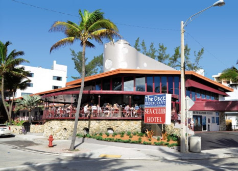 Hotel Sea Club Resort in Florida - Bild von 5vorFlug
