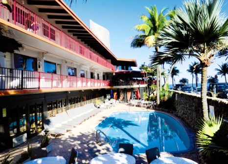 Hotel Sea Club Resort günstig bei weg.de buchen - Bild von 5vorFlug