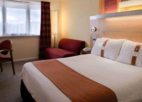 Hotelzimmer mit Funsport im Holiday Inn Express Waterfront