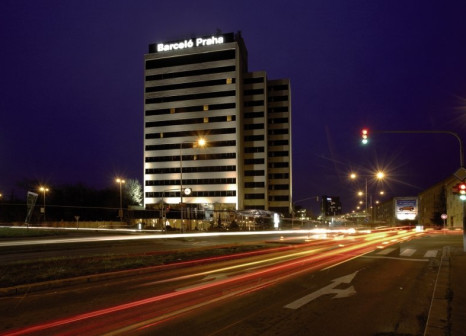 Hotel Occidental Praha günstig bei weg.de buchen - Bild von 5vorFlug