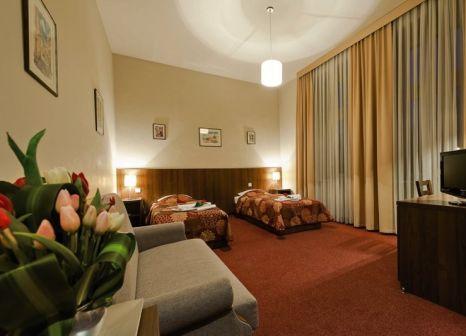 Hotel Alexander II günstig bei weg.de buchen - Bild von 5vorFlug