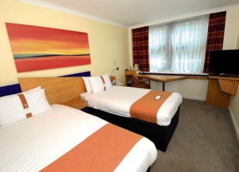 Hotel Holiday Inn Express Glasgow - City Centre Riverside in Schottland - Bild von 5vorFlug