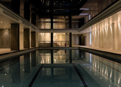 Hotel Holiday Inn London - Kensington High St. günstig bei weg.de buchen - Bild von 5vorFlug