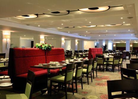 Hotel Holiday Inn London - Kensington High St. 1 Bewertungen - Bild von 5vorFlug