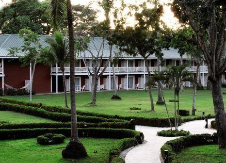 Hotel Barceló Tambor günstig bei weg.de buchen - Bild von 5vorFlug