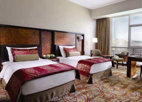 Hotelzimmer mit Fitness im Millennium Airport Hotel Dubai