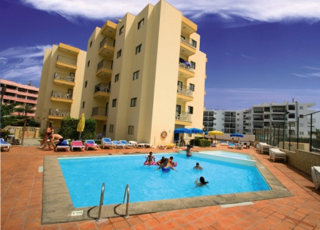 Hotel Los Ficus in Gran Canaria - Bild von 5vorFlug