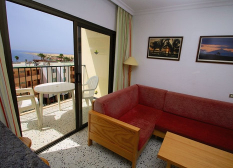 Hotelzimmer im Los Ficus günstig bei weg.de