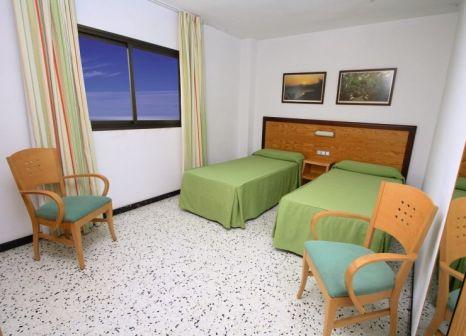 Hotelzimmer mit Fitness im Los Ficus