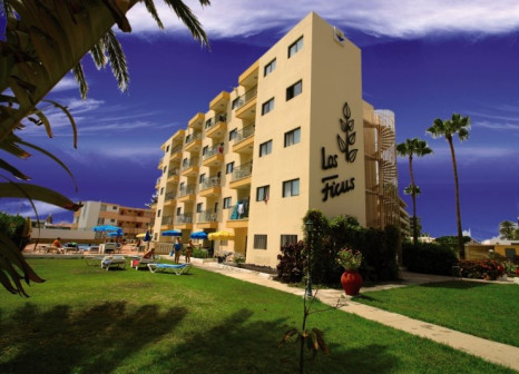 Hotel Los Ficus 28 Bewertungen - Bild von 5vorFlug
