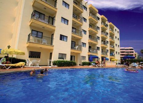 Hotel Los Ficus günstig bei weg.de buchen - Bild von 5vorFlug