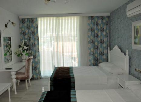 Hotelzimmer mit Segeln im Kleopatra Atlas Hotel