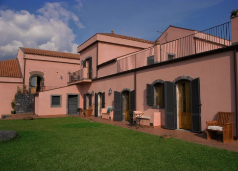Hotel Tenuta San Michele 1 Bewertungen - Bild von 5vorFlug