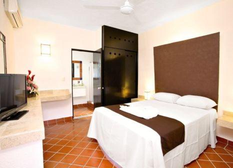 Hotelzimmer mit Tauchen im Nina & Beach Club