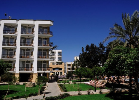 Hotel Pia Bella günstig bei weg.de buchen - Bild von 5vorFlug