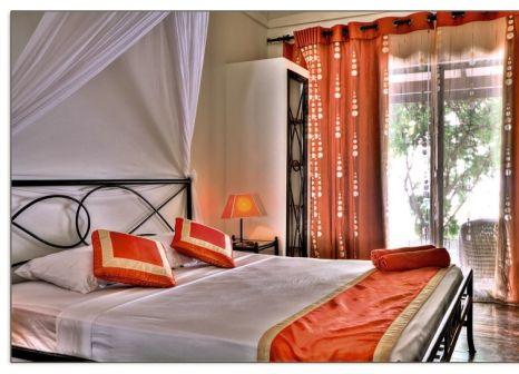 Hotelzimmer im VOI Maayafushi Resort günstig bei weg.de