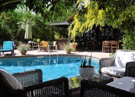 Hotel El Vino in Halbinsel Bodrum - Bild von 5vorFlug