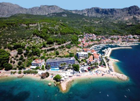 Hotel Sirena in Adriatische Küste - Bild von 5vorFlug