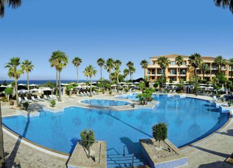 Hotel Hipotels Barrosa Palace günstig bei weg.de buchen - Bild von 5vorFlug