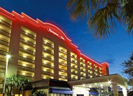 Hotel Hampton Inn Cocoa Beach günstig bei weg.de buchen - Bild von 5vorFlug