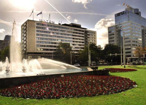 Hotel Hilton Rotterdam 1 Bewertungen - Bild von 5vorFlug