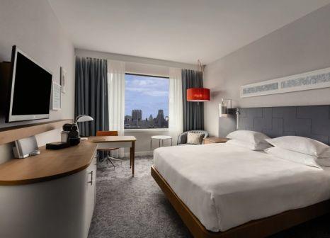 Hotelzimmer im Hilton Rotterdam günstig bei weg.de