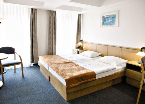 Hotel City Matyas in Budapest & Umgebung - Bild von 5vorFlug