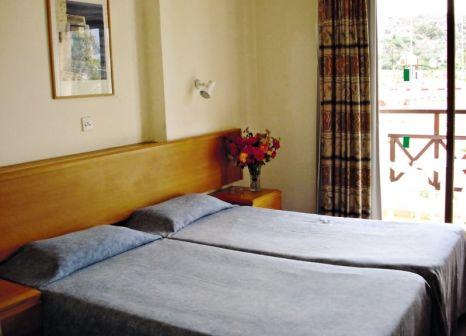 Hotelzimmer im Harry's Hotel günstig bei weg.de