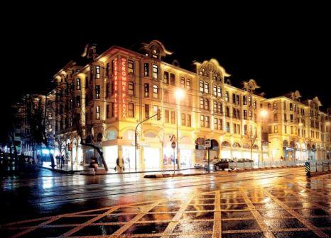 Hotel Crowne Plaza Istanbul - Old City in Istanbul (Provinz) - Bild von 5vorFlug