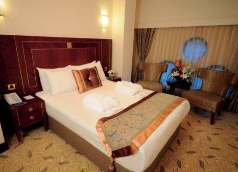 Hotelzimmer im Crowne Plaza Istanbul - Old City günstig bei weg.de