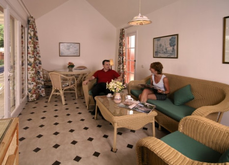 Hotelzimmer mit Kinderbetreuung im Los Melocotones