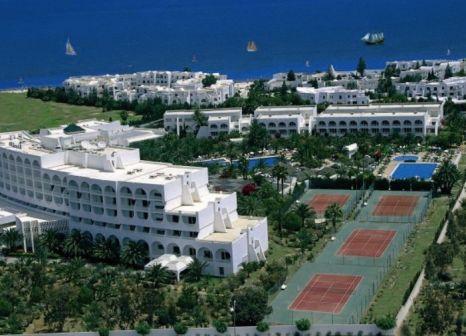 Hotel AGATE Kanta Garden Resort günstig bei weg.de buchen - Bild von 5vorFlug