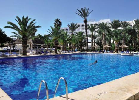 Hotel AGATE Kanta Garden Resort in Sousse - Bild von 5vorFlug