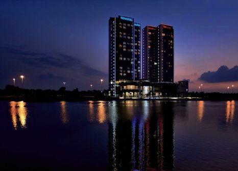Hotel Novotel Abu Dhabi Gate in Abu Dhabi - Bild von 5vorFlug