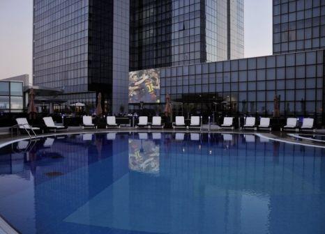 Hotel Novotel Abu Dhabi Gate 4 Bewertungen - Bild von 5vorFlug