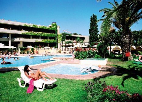 Hotel Euroxenia Kalithea Sun & Sky 149 Bewertungen - Bild von 5vorFlug
