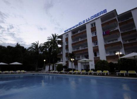 Hotel Els Llorers Apartamentos in Costa Brava - Bild von 5vorFlug